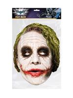 The Dark Knight The Joker Facemask