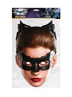 The Dark Knight Cat Woman Facemask
