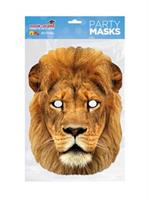 Lion Facemask