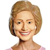 Hillary Deluxe Mask (One Size)
