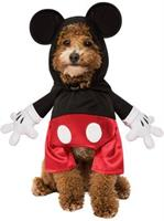 Mickey Mouse Walker Pet Costume