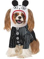 Scary Teddy Pet Costume