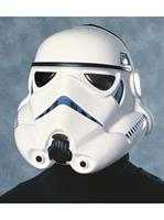 Star Wars Stormtrooper 3/4 Adult Mask