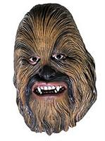Star Wars Chewbacca 3/4 Vinyl Kids Mask
