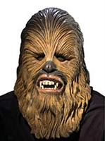 Star Wars Ep3-Chewbacca Full Mask