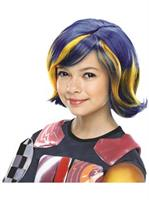 Star Wars Womens Sabine Wig