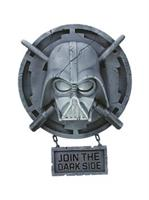 Star Wars Darth Vader Wall Decor