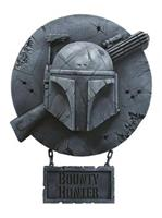 Star Wars Boba Fett Wall Decor