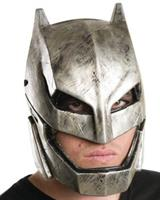 Batman Armored Adult 1/2 Mask
