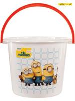 Minions Trick or Treat Pail