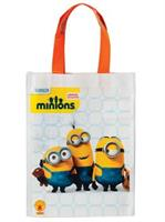Minions Trick or Treat Canvas Bag