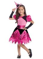 Barbie Witch Kids Costume