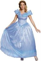 Cinderella Movie Ultra Prestige Adult Costume