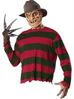 Adult Freddy Krueger Accessory Kit