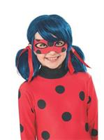 Ladybug Party Hats, Wigs & Masks