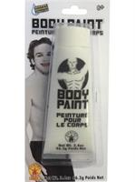 3.4 Oz White Body Paint