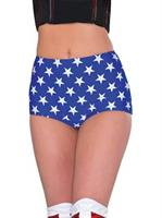 Adult Wonder Woman Boy Short