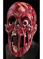Screaming Corpse Latex Mask