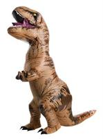 Jurassic World 2 Inflatable T-Rex Plus Costume
