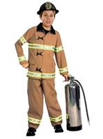 Firefighter Party Costumes