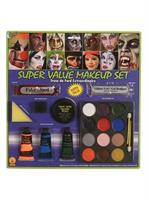 Super Value Make-up Kit