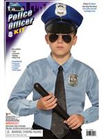 Child's Police Officer Kit