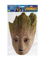 Guardians Of The Galaxy Hats, Wigs & Masks