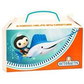 The Octonauts Empty Favor Boxes
