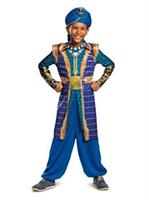 Genie Classic Child Costume