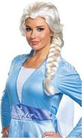 Frozen 2: Elsa Adult Wig