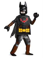 Batman LM2 Deluxe Child Costume