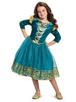Merida Classic Child Costume