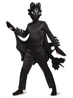 Toothless Deluxe Child Costume