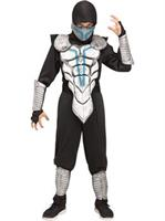 Boys Lightning Ninja Costume