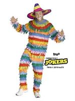 Impractical Jokers Human Pinata Costume