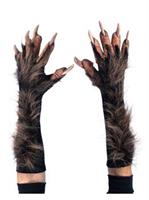 Wolf Adult Gloves