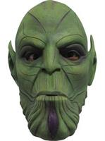 Captain Marvel Adult Nuro Skrulls Full Overhead La