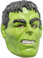 Hulk Hats, Wigs & Masks