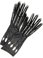 Avengers: Endgame Adult Black Panther Deluxe Glove
