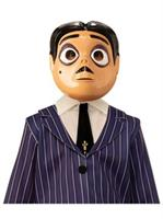 The Addams Family Kids Gomez's 1/2 Mask