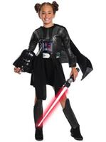 Star Wars Classic Deluxe Darth Vader Dress