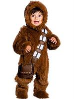 Star Wars Classic Chewbacca Deluxe Plush Costume