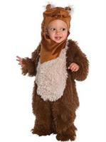 Star Wars Classic Ewok Deluxe Plush Costume