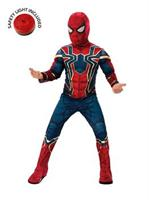 Avengers: Endgame Iron Spider Deluxe Child Costume
