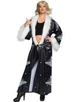 WWE Women's Nature Girl Ric Flair Costume