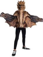 Godzilla King Of The Monsters Costume