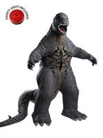 Godzilla: King of the Monsters Godzilla Inflatable