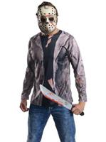 Jason Costume Kit