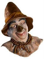 Scarecrow Latex Adult Mask