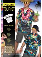 Sublimation - Tourist Costume